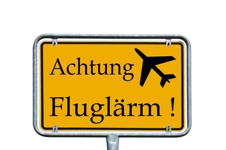 Fluglärmberatung