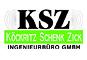 Partneruternehmen KSZ Ingenieurbüro GmbH
